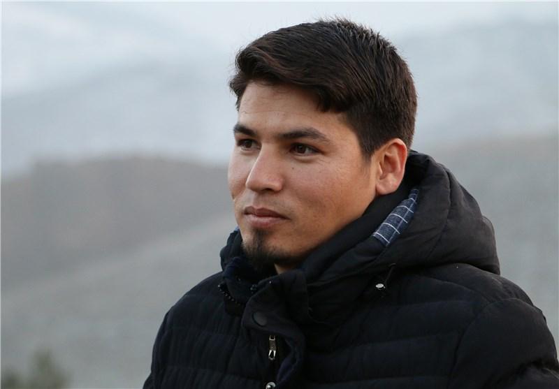 آغاز یک تغییر: نیروی انتظامی ایران برای شهدای مهاجر افغانستانی مارش نظامی میزند