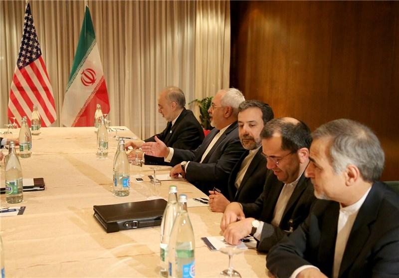 مذاکرات ایران و آمریکا در مونترو 13 اسفند 93