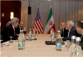Interior Minister: Iran Nuclear Talks Progressing in Logical Path