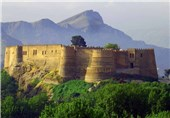 چرا «قلعه فلک الافلاک» خرمآباد ثبت جهانی نمیشود؟