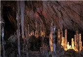 Yakh Morad Cave: One of The Attractions of Iran's Chalous Road