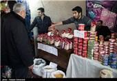 نمایشگاه فروش کالاهای اساسی در استان گلستان برپا میشود
