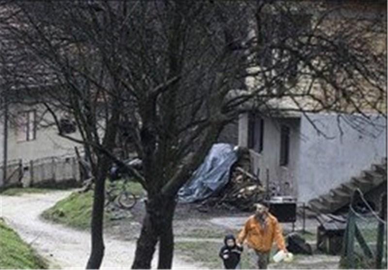 روستای سلفیهای بوسنی، مرکز عضوگیری داعش