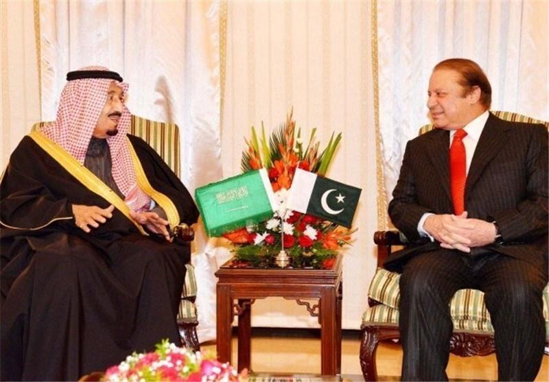 در صورت تهدید، پاکستان با تمام قوا از عربستان حمایت میکند