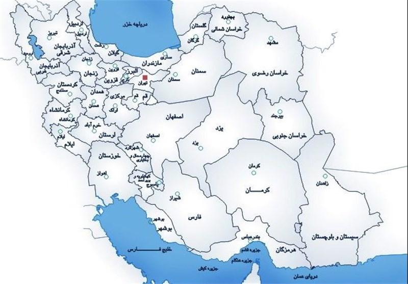 نواحی هفت گانه مشهد کجاست Naghsheye Iran - EMEIPROFAMARIAGIVALDA