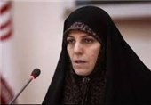 مولاوردی: بدون مشارکت زنان نمیتوان برای مشکلات راهحل پیدا کرد