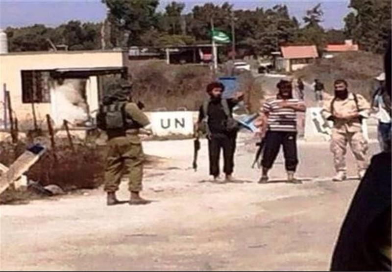 داعش با مقاومت مبارزان کرد در راسالعین روبرو شد
