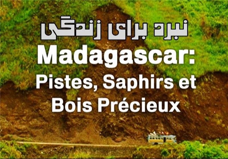 روایت «نبرد برای زندگی»: روایت تنگدستی مردم ماداگاسکار زیر سایه جذابیتهای گردشگری