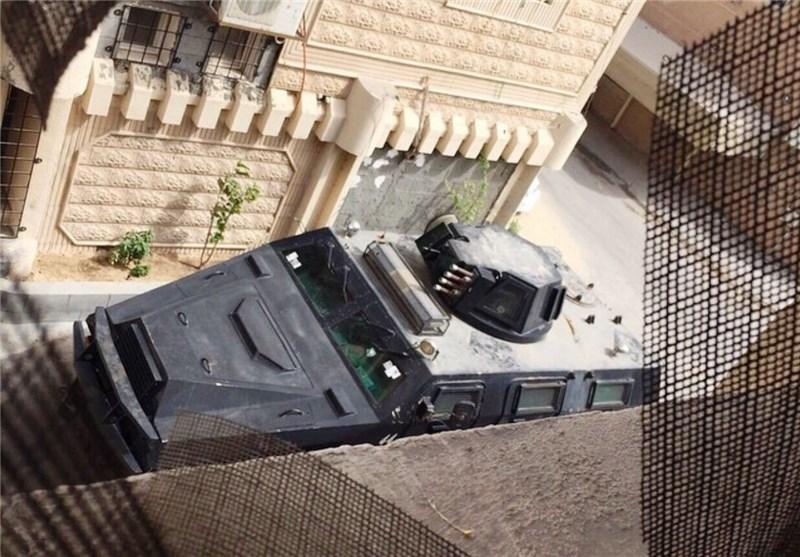 Saudi Forces Damage Homes in Fresh Crackdown on al-Awamiyah (+Photos)