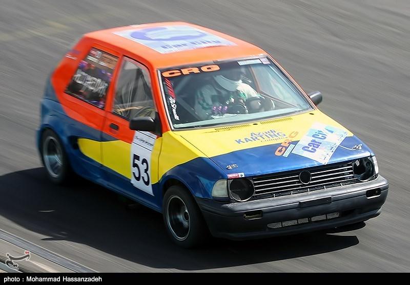 Grand Prix Story Scrap Car