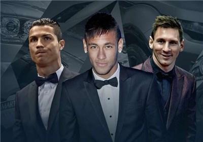 ستارههای فوتبال و خودروها