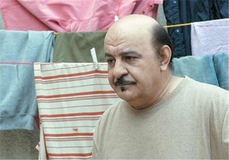 غلامحسین لطفی قزوین