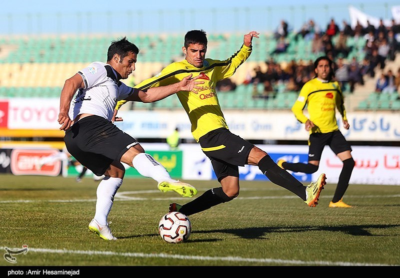 Saba Relegated from Iran Professional League after 13 Years