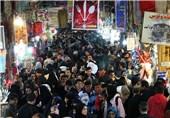 تعطیلی اصناف تهران یک هفته دیگر تمدید شد