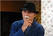 """سیروس گرجستانی درگذشت/ شوخطبعی """"آقا سیروس"""" فراموش نمیشود"""