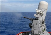Production of Iran's Homegrown Version of Phalanx CIWS Progressing Well: Commander