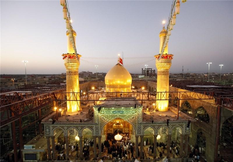 جشن ولادت امام علی علیہ السلام / شہر شہر گلی گلی جشن و چراغاں