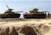Iraqi Forces behind Tikrit Gates: Sources