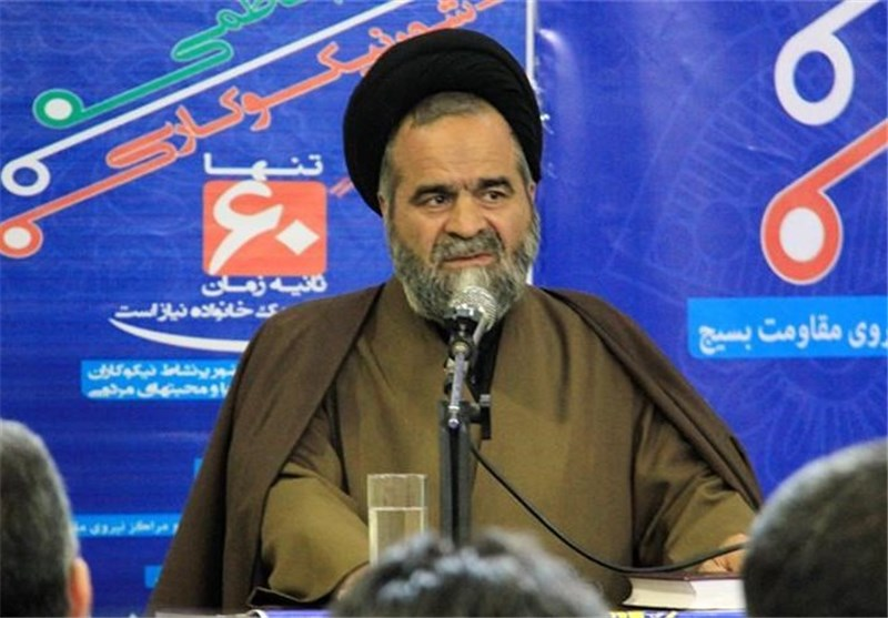 مرکزی  زوال دشمن و استکبار نتیجه مقاومت و ایستادگی امت اسلامی است