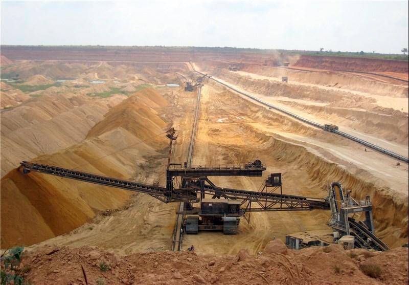 عملیات بزرگترین معدن سرب و روی خاورمیانه در شهرستان مهریز آغاز شد