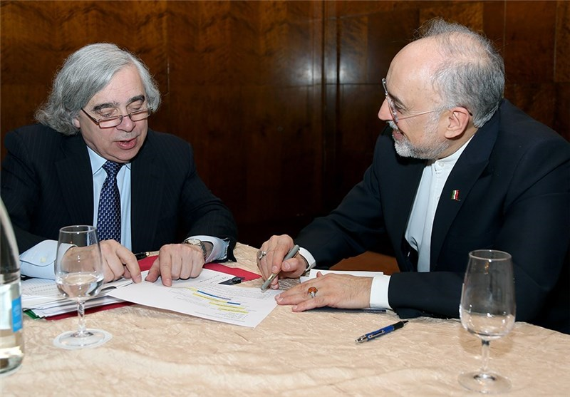 Iranian, US Teams in Switzerland for Fresh Nuclear Talks