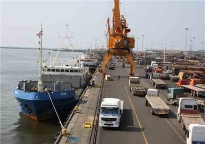 وعده نهایی شدن قرارداد پایانه صادراتی بندر انزلی تا شهریور 97