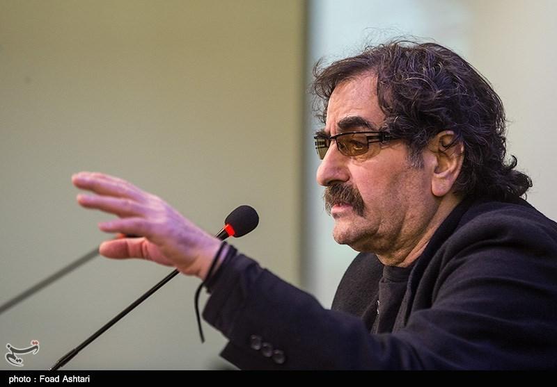 Hafez Nazeri launches new album - IN PHOTOS