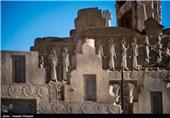 راز جا بهجا نشدن دیوارهای تخت جمشید طی 2500 سال در هیچ زلزلهای