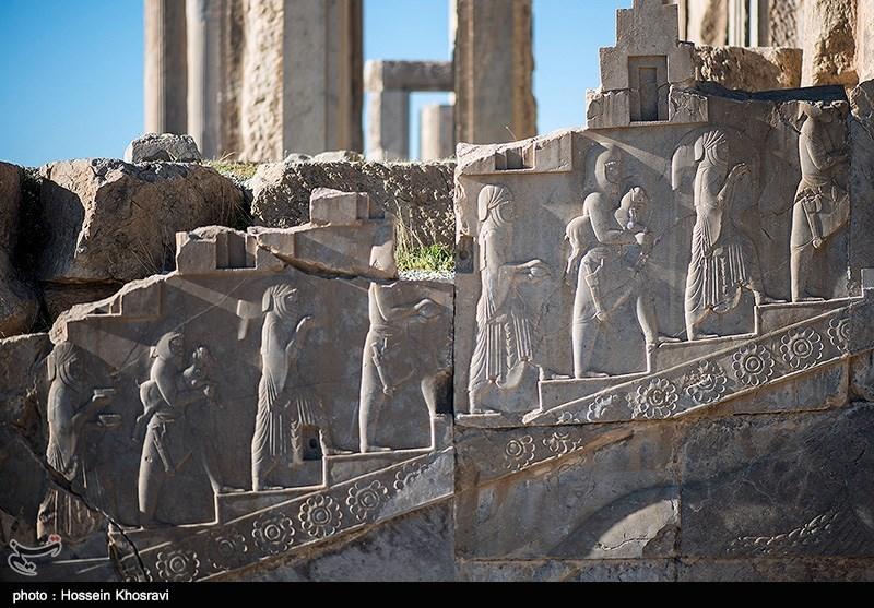 نیاکان ما چطور در ایران کم آب و خشک تمدنی درخشان ساختند - اخبار تسنیم - Tasnim