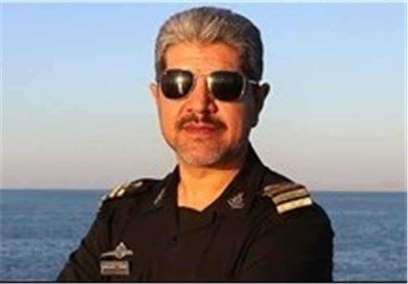 Commander Highlights Importance of Iranian Navy's Presence in Strait of Malacca