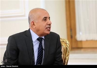 Ambassador of Algeria