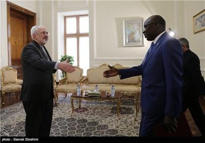 Ambassador of Senegal