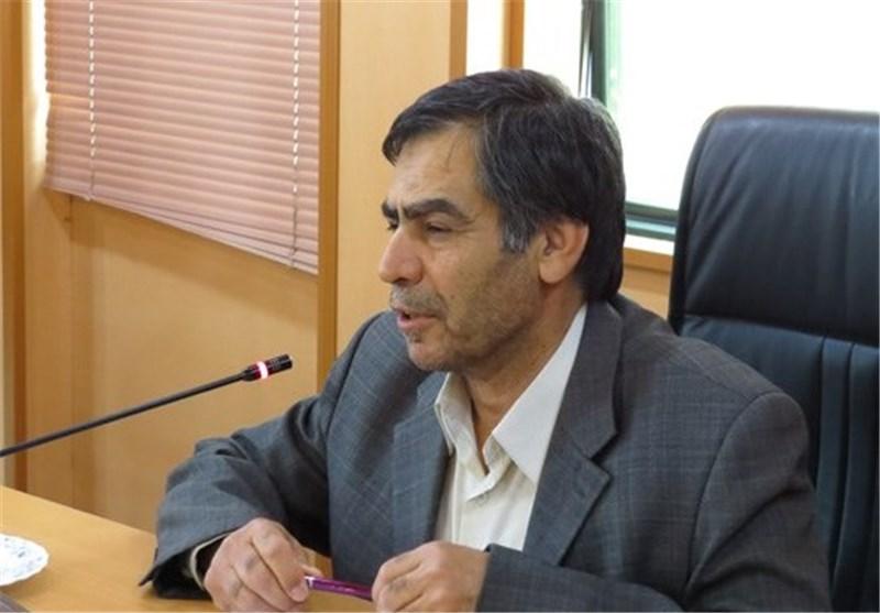 بهاروند فرماندار ساوه