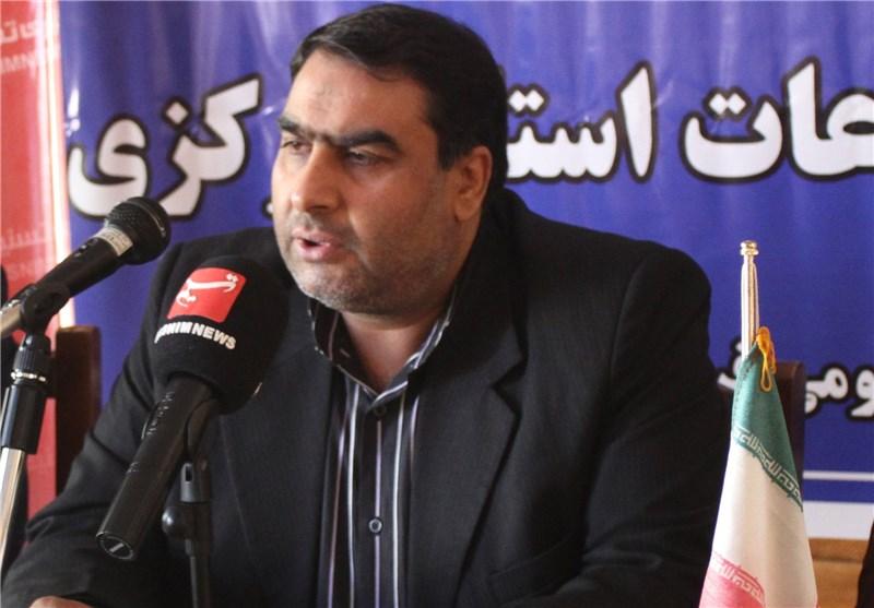 ساداتی/ فرماندار خمین