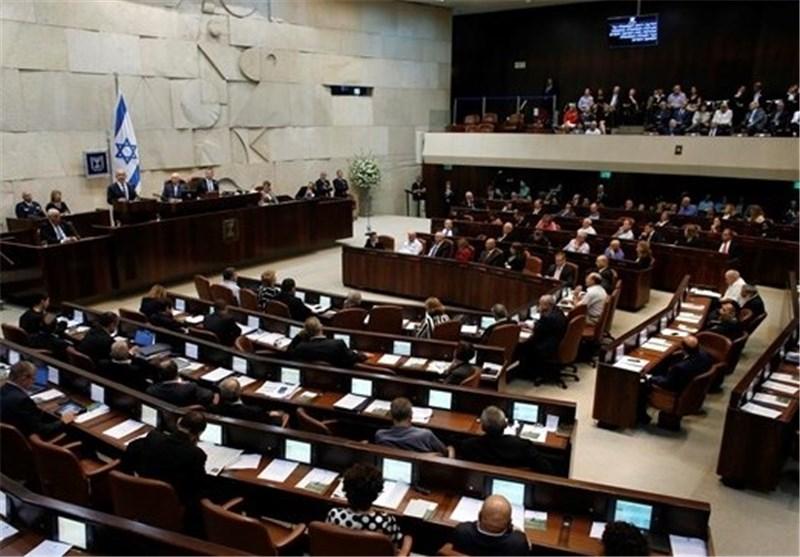 الکنیست الصهیونی یقرّ قانوناً للإنتخابات یفضی بإقصاء الصوت العربی