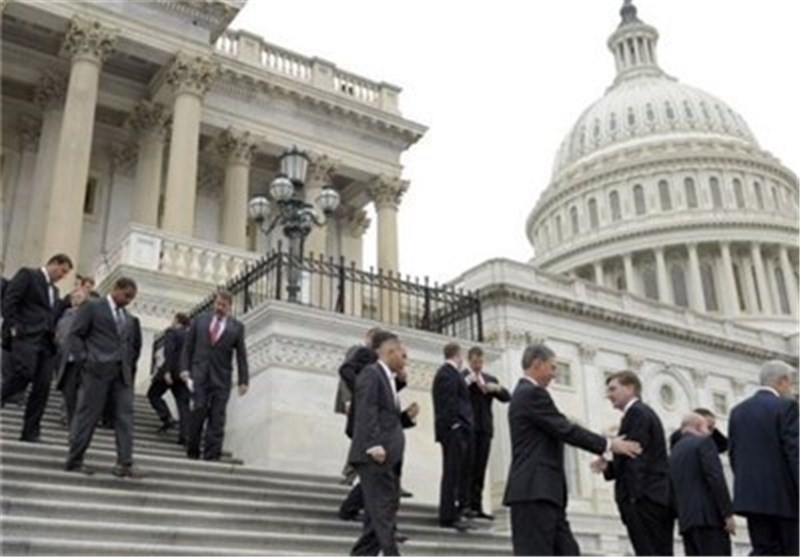 رأیگیری درباره نظارت کنگره آمریکا بر توافق هستهای ایران به تعویق افتاد