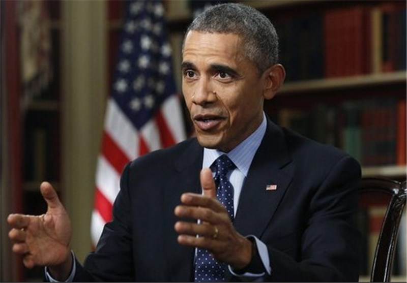 Obama Declares Venezuela National Security Threat