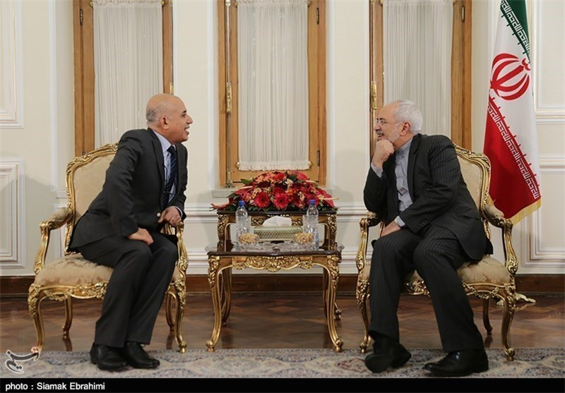 FM: Iran Ready to Promote Ties with Algeria