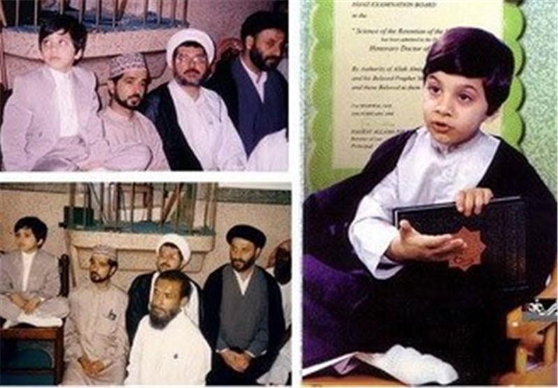 خاطره نابغه قرآنی دهه هفتاد از دیدار با یکی از مقامات عربستان
