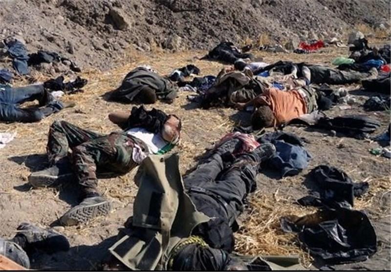 567 قتیل للمسلحین فی المعارک الأخیرة بریف درعا جنوب سوریا والجرحى فی المشافی «الإسرائیلیة»