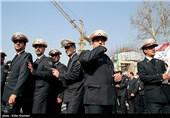 """""""کمین کردن"""" پلیس در تهران ممنوع است/ برخورد با ماموران کمینکننده"""