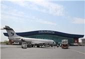 معضل ساختوسازهای غیرمجاز اطراف فرودگاه رشت یک چالش ملی است