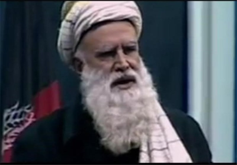 عبدالرب رسول سیاف