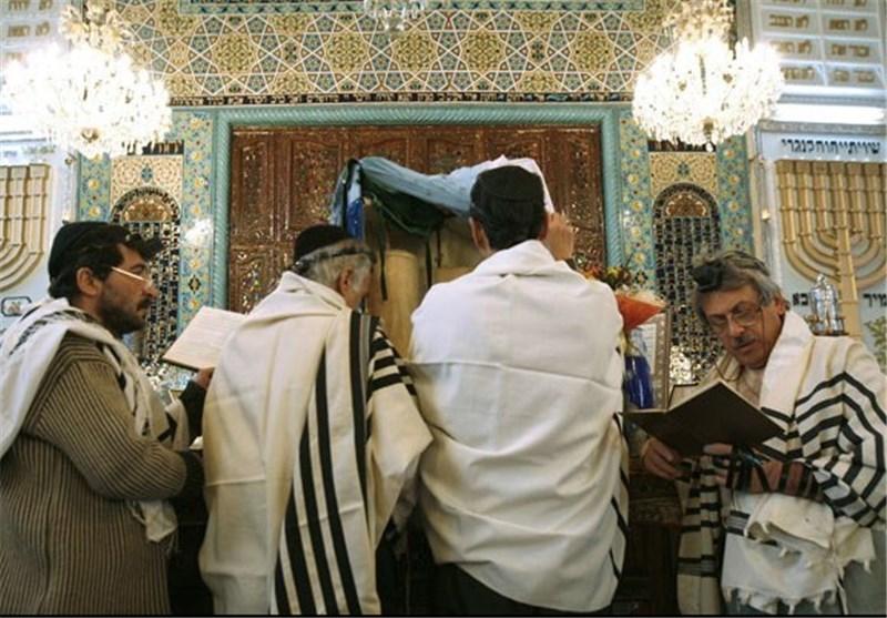 محلل أمریکی لـCNN: لا تشابه بین داعش وإیران و20 ألف یهودی فیها لدیهم معابدهم