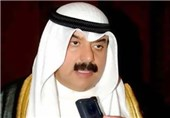 مسؤول کویتی: إیران مستعدة للتجاوب مع رسالة أمیر الکویت