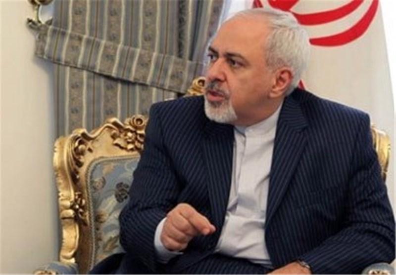 واکنش ظریف به اظهارات ضدایرانی اردوغان