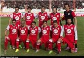برتری تراکتورسازی مقابل استقلال خوزستان در نیمه نخست