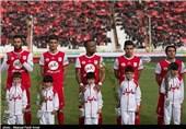 ترکیب تیمهای تراکتورسازی و استقلال خوزستان مشخص شد