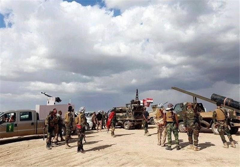 پیش بینی زمان پایان عملیات بزرگ صلاح الدین/داعش اجساد کشتههایش را بمبگذاری میکند