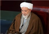 آیتالله یزدی فردا از استان قم کاندیدای مجلس خبرگان رهبری میشود